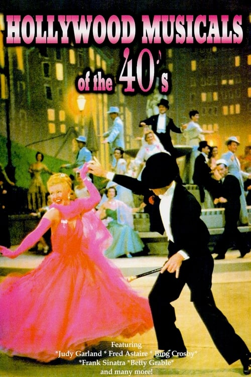 Film Hollywood Musicals of the 40's Auf Deutsch