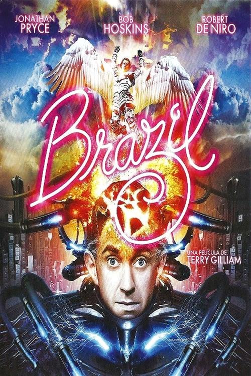 Película Brazil Con Subtítulos En Español