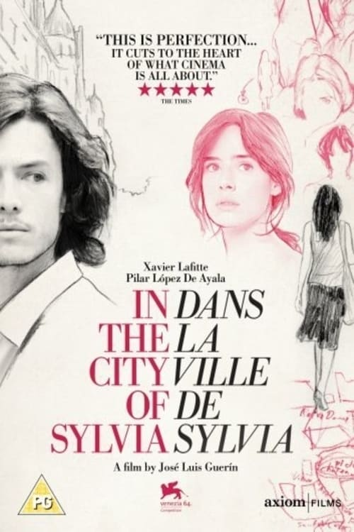 In the City of Sylvia (2007) Poster
