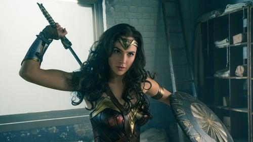 La Mujer Maravilla (Wonder Woman)