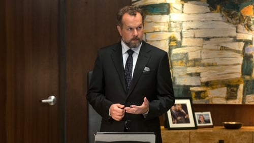 Suits - Season 2 - Episode 15: normandy