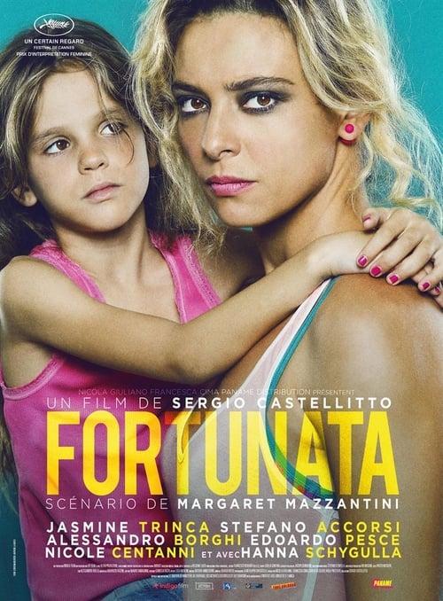 Film Fortunata En Français En Ligne