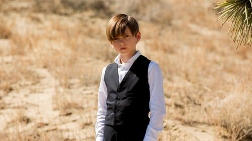 Westworld - Season 1: Season One: The Maze - Episode 2: Chestnut