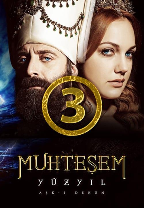 Magnificent Century Season 3