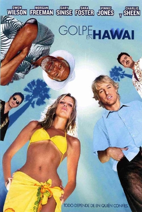 Mira La Película Golpe en Hawai En Buena Calidad Hd 720p