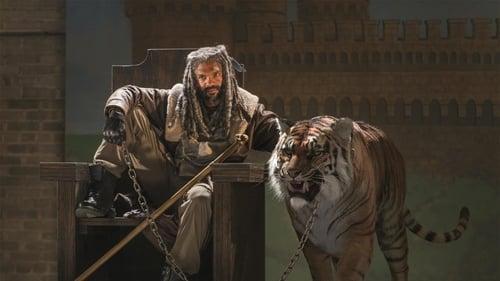 The Walking Dead - Season 7 - Episode 2: The Well