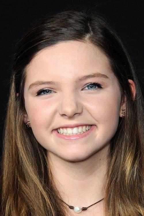 Chloe Csengery