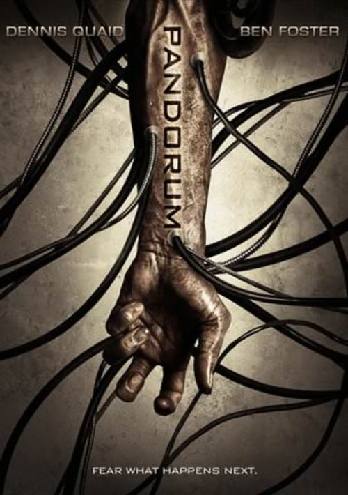Streaming Pandorum (2009) Movie Free Online