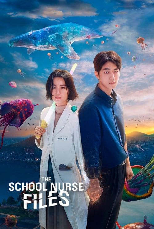 The School Nurse Files-Azwaad Movie Database