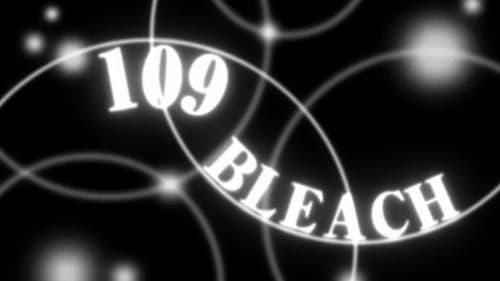 Poster della serie Bleach