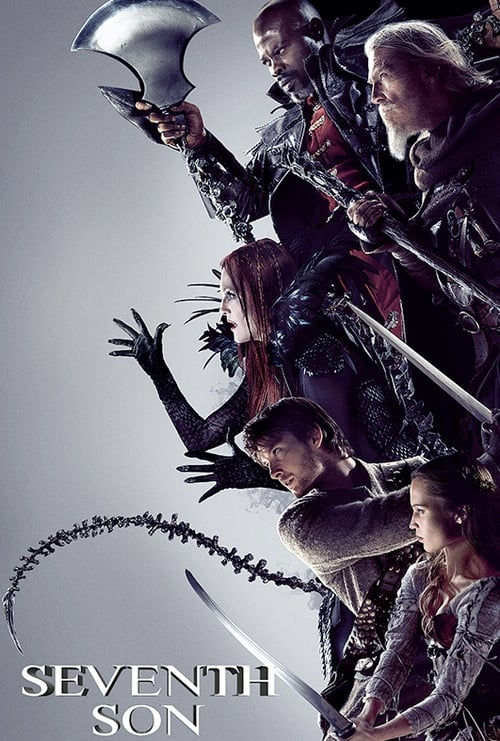 Download Seventh Son (2014) Movie Free Online