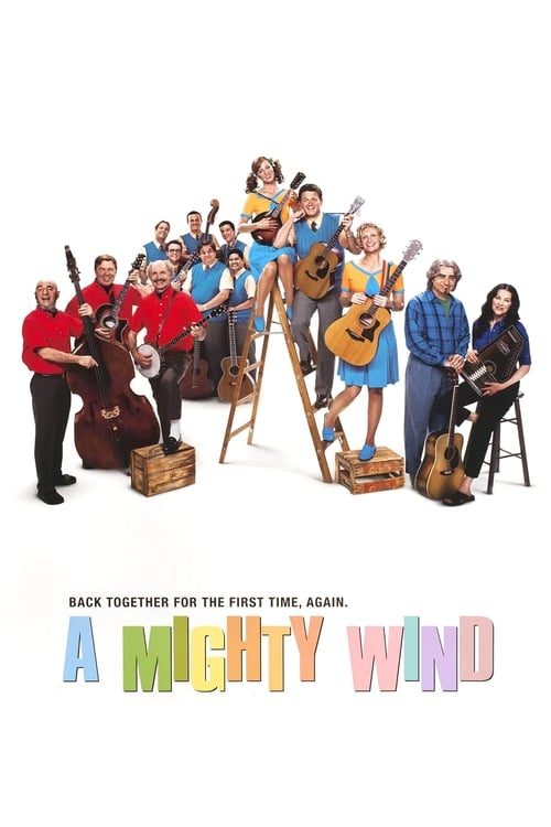 A Mighty Wind pelicula completa