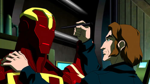Young Justice: Season 1 – Episode Humanity