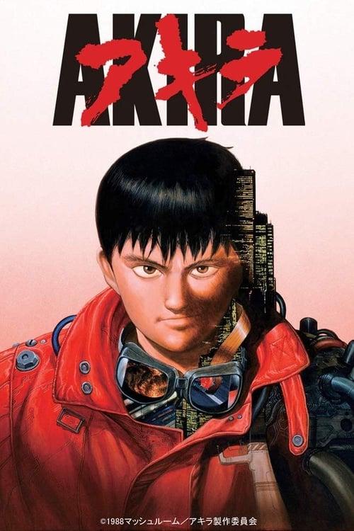 Assistir Akira