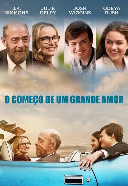 Assistir O Começo de Um Grande Amor 2018 - HD 720p Dublado Online Grátis HD