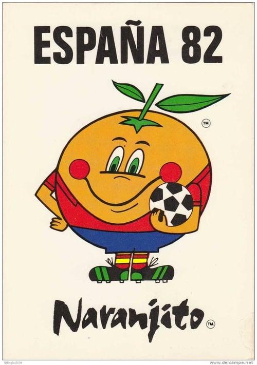 Filme Mundial España'82: Hace 25 años Online