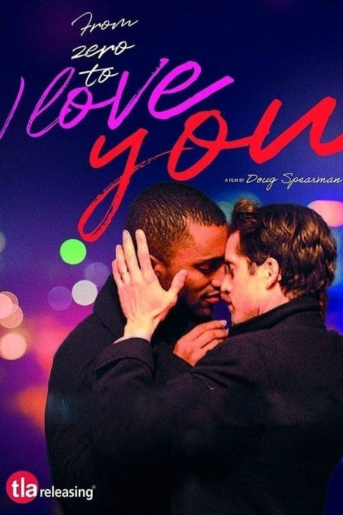 From Zero to I Love You (2019) Poster