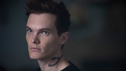 Shadowhunters - Season 3 - Episode 14: A Kiss from a Rose