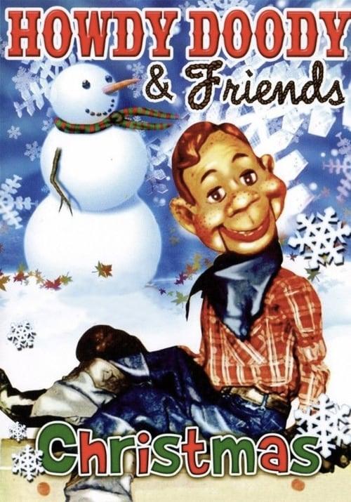 Howdy Doody's Christmas