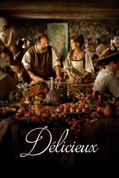 Delicious (2021)