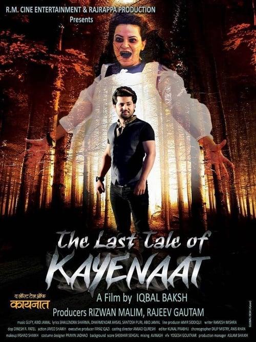 The Last Tale of Kayenaat Hindi Dubbed