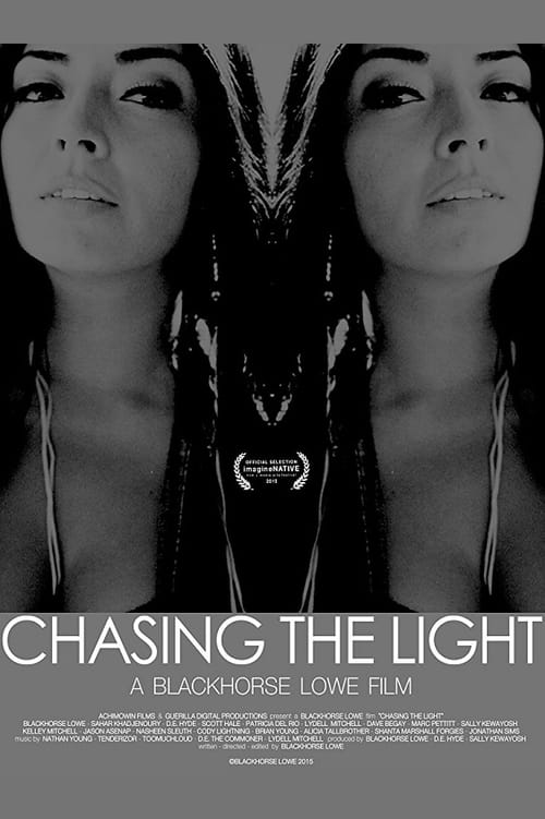 Ver Chasing the Light Duplicado Completo