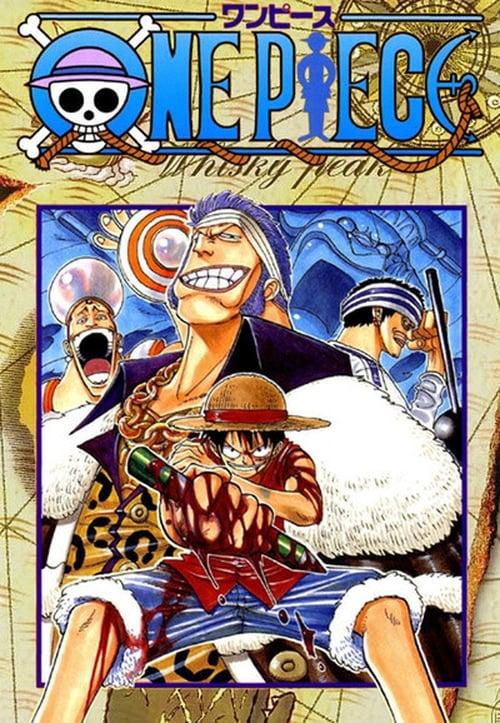 One Piece Season 2
