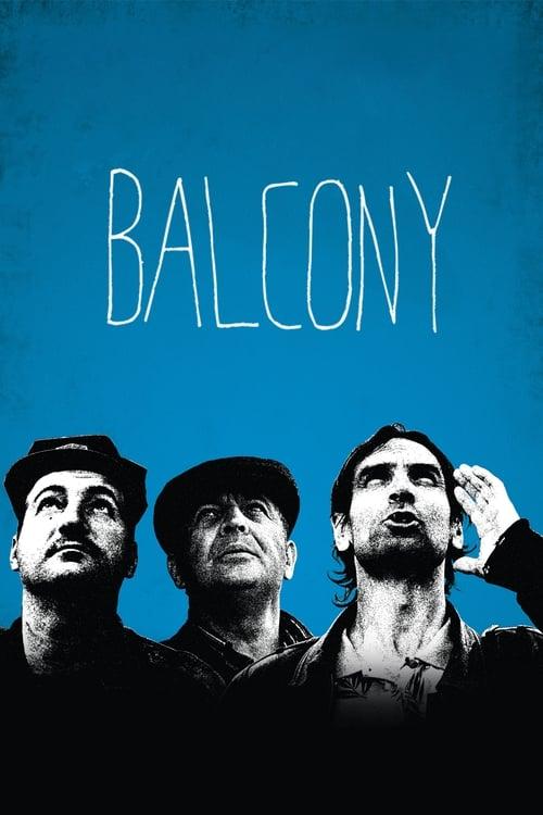 مشاهدة الفيلم Ballkoni كامل مدبلج