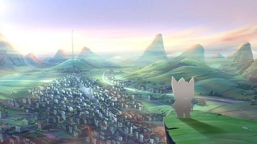 Jing-Ju Cats