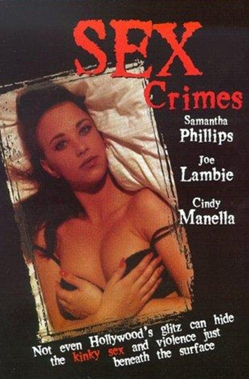 Assistir Sex Crimes Completamente Grátis