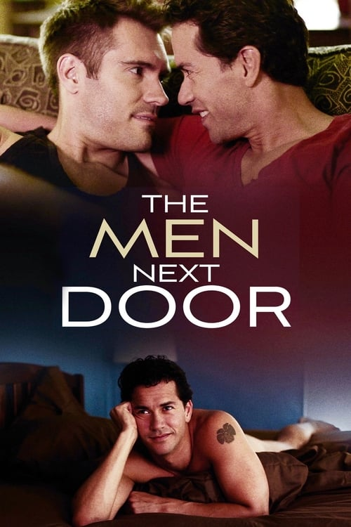 The Men Next Door poster
