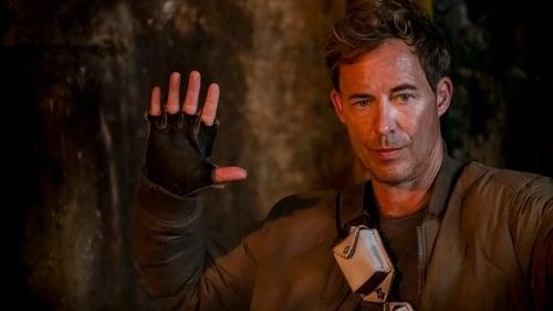 The Flash - Season 6 - Episode 6: License to Elongate