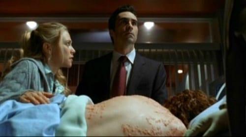 House - Season 1 - Episode 13: Cursed