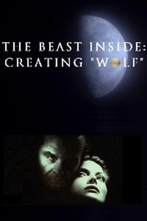 Filme The Beast Inside: Creating 'Wolf' Online Grátis
