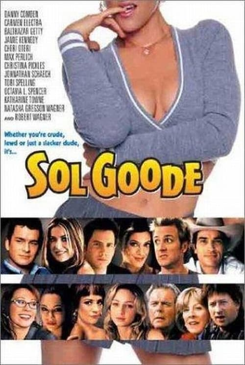 Largescale poster for Sol Goode