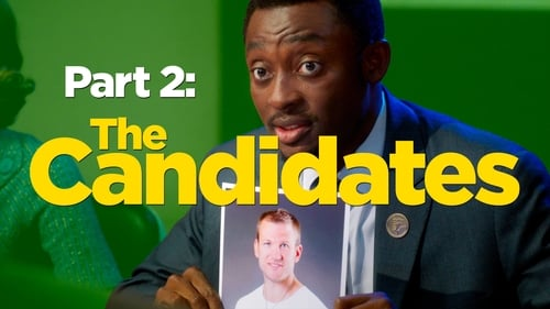The Good Place: Specials – Épisode The Selection, Part 2: The Candidates
