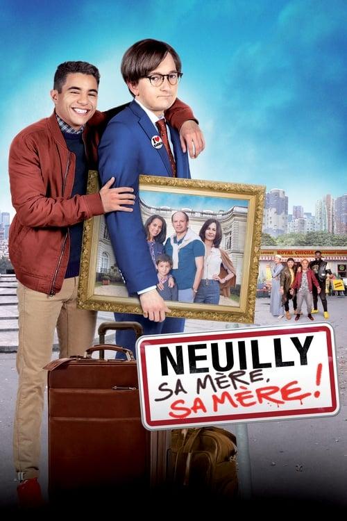 Voir~!Film  Neuilly sa mère, sa mère ! Film en Streaming Vf Complet