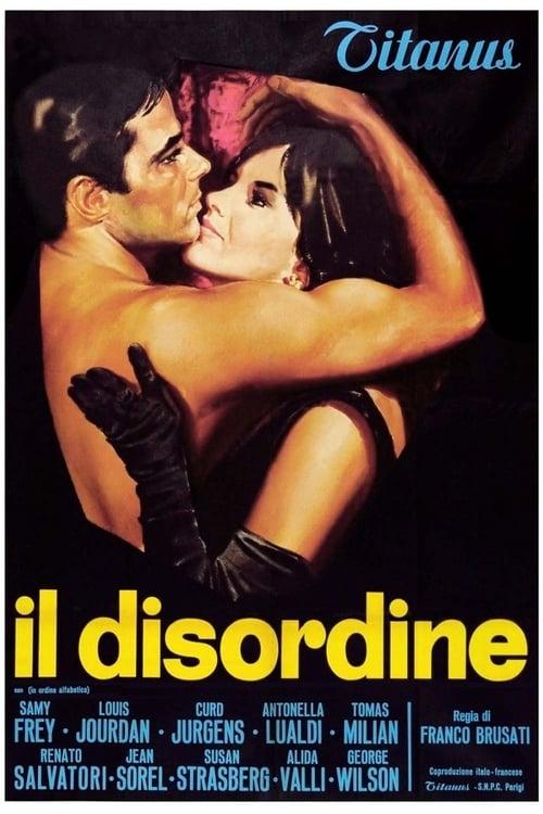 Película Il disordine Doblado Completo
