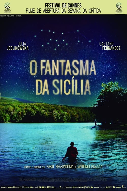 Filme O Fantasma da Sicília Com Legendas On-Line