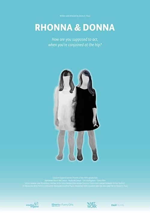 Assistir Rhonna & Donna Em Boa Qualidade Hd 1080p