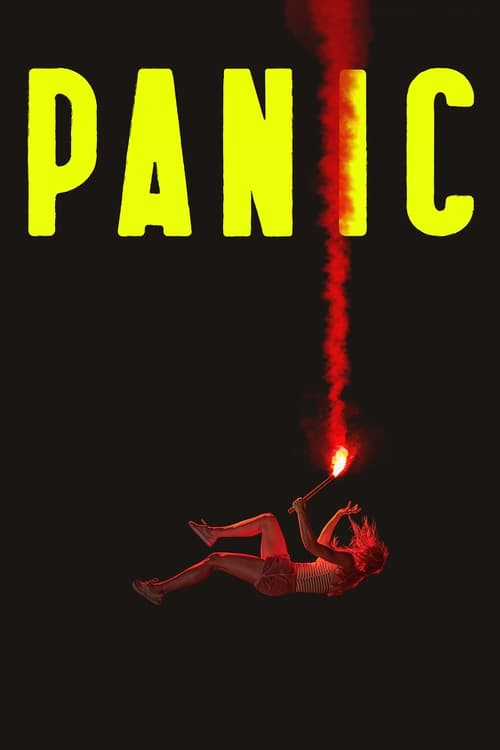 Panic - Poster