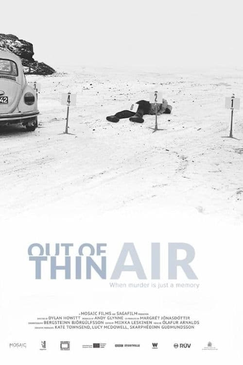 Out of Thin Air poster