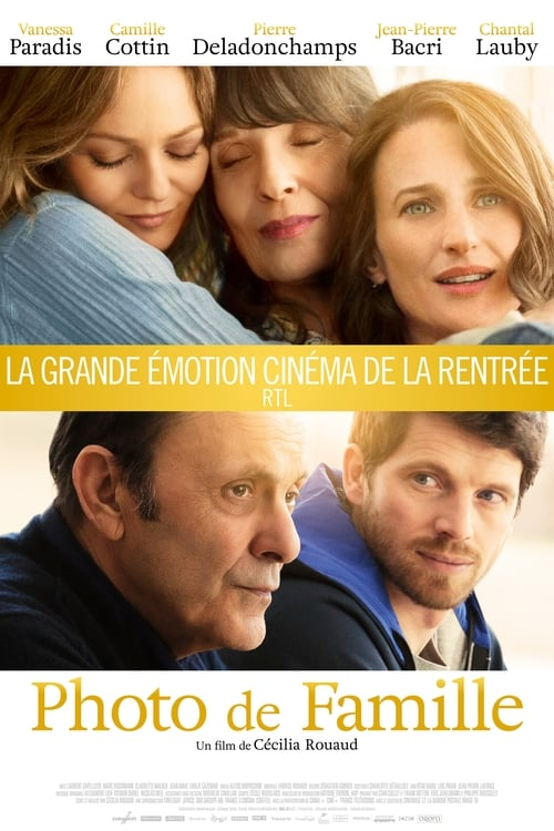 Regarder  ↑ Photo de famille Film en Streaming HD