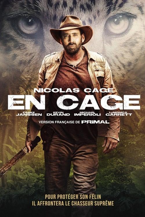 [1080p] En cage (2019) streaming fr