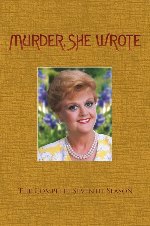 Murder She Wrote: Season 7