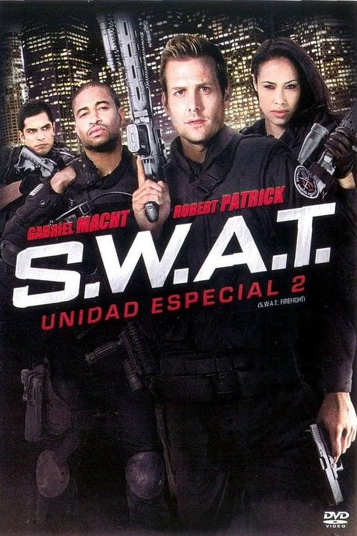 Película S.W.A.T. Operación especial Gratis En Español