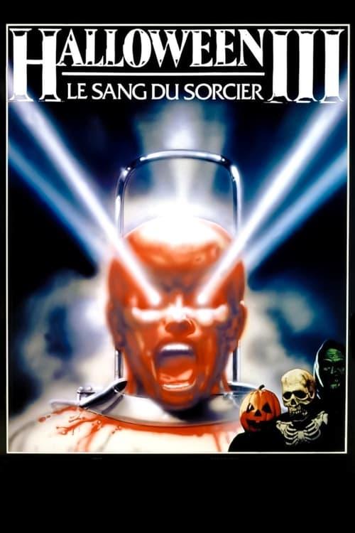 Halloween 3 : Le Sang du sorcier (1982)