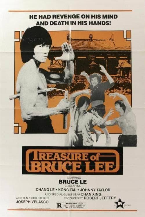 Mira Treasure of Bruce Le Completamente Gratis