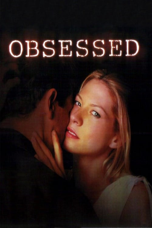 Largescale poster for Obsessed