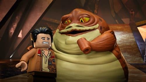 Watch TV Series online LEGO Star Wars Terrifying Tales
